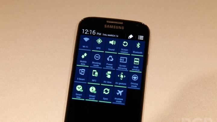 Samsung 3D Vertical NAND Flash