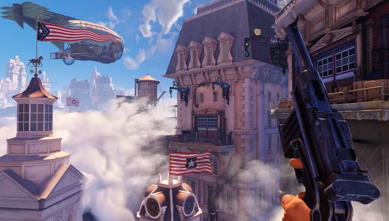 Mozilla Unreal Engine 3