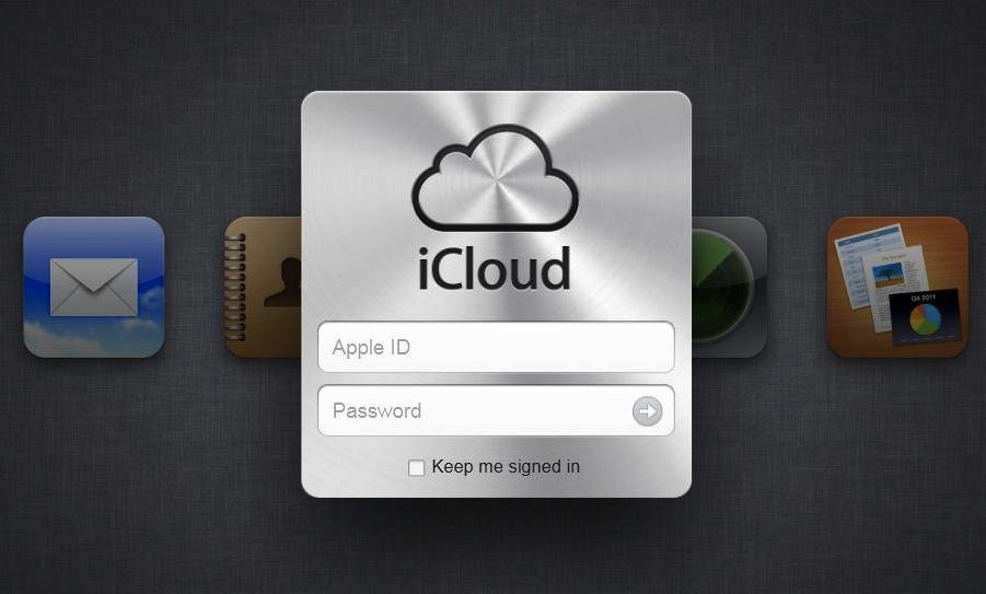 Apple iCloud Security Breach
