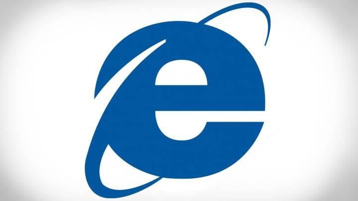 Internet Explorer Update