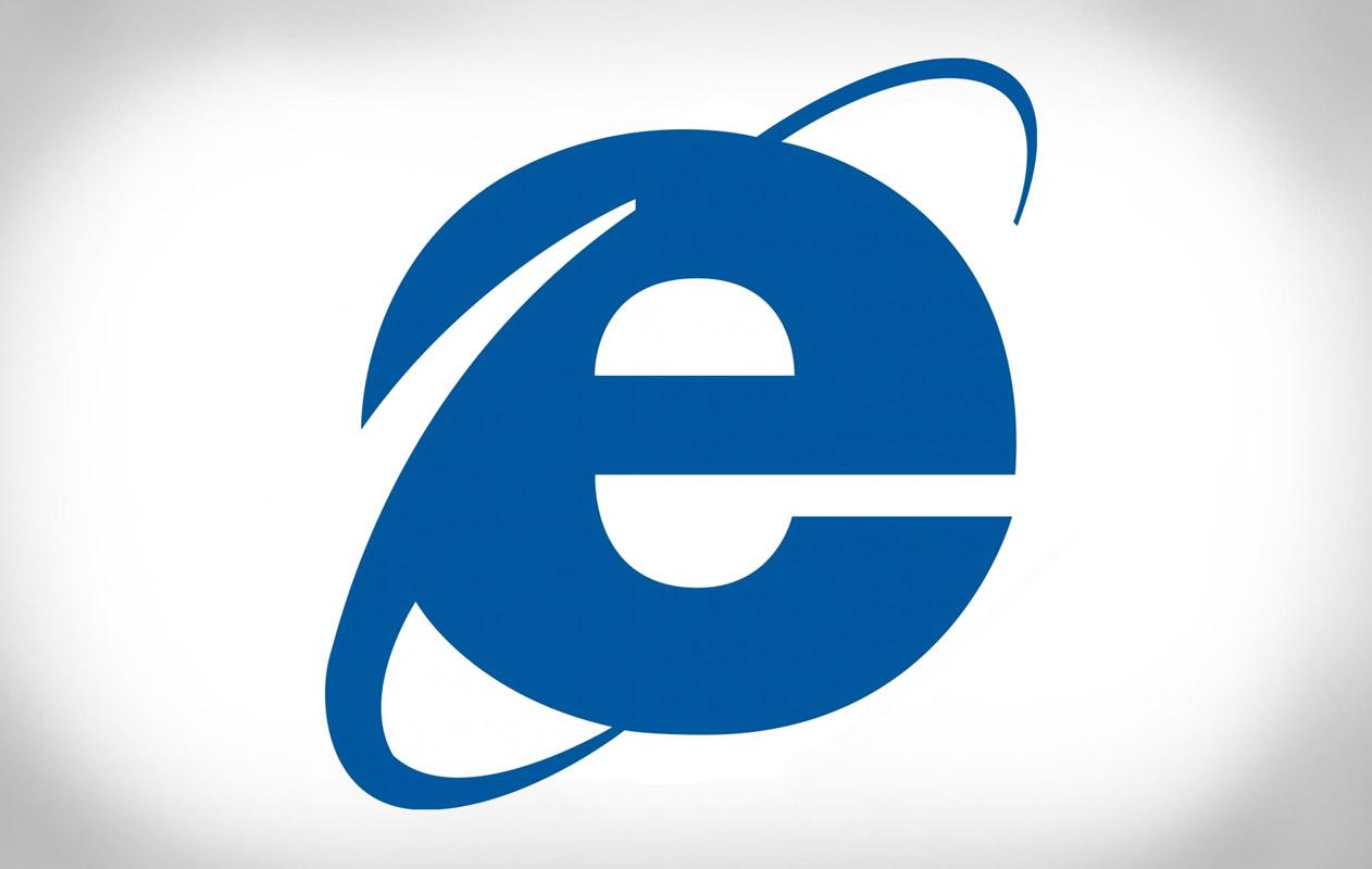 Internet Explorer End of Life Update