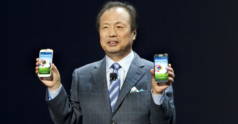 Samsung Developers Conference Announced