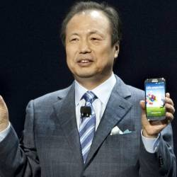 Samsung Import Ban Expansion