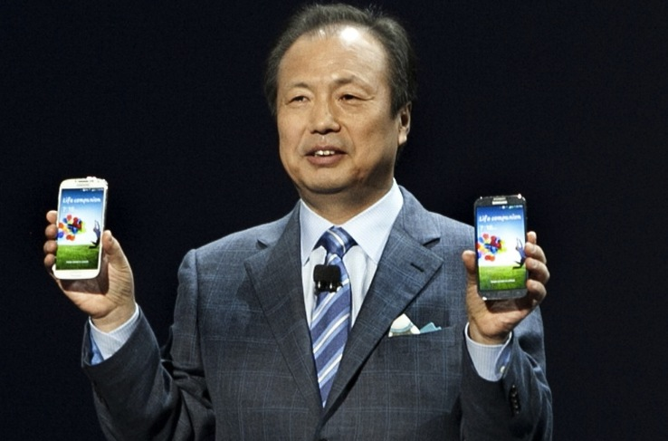 iPhone 6 Vs. Galaxy Note 4