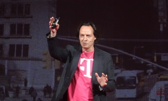 MetroPCS T-Mobile Merger