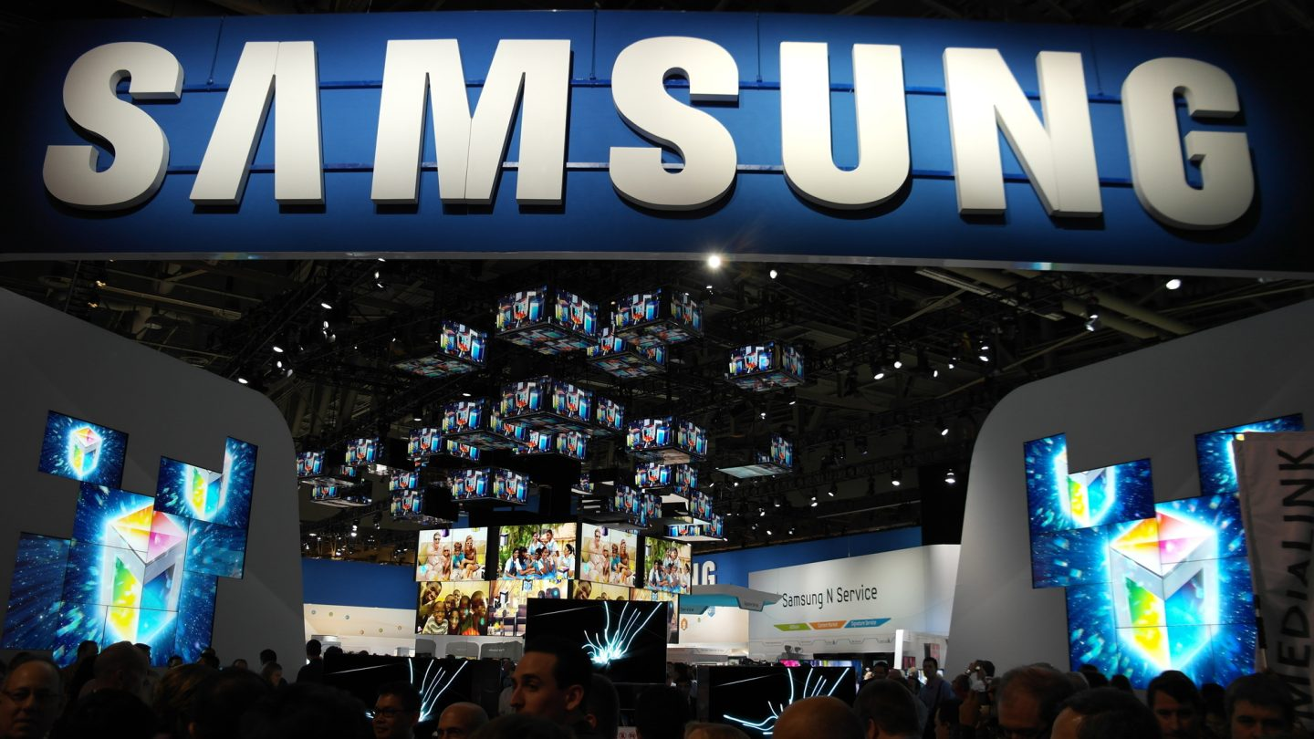 Samsung engineers working on brain-controlled tablets
