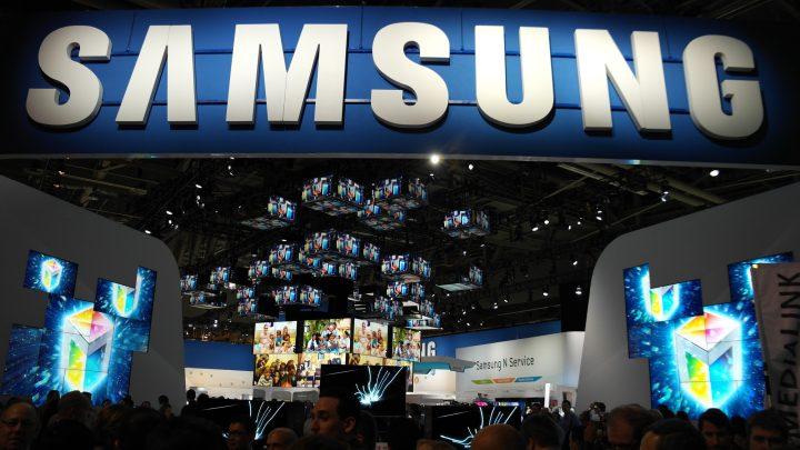 Samsung Black Friday 2015 Sale