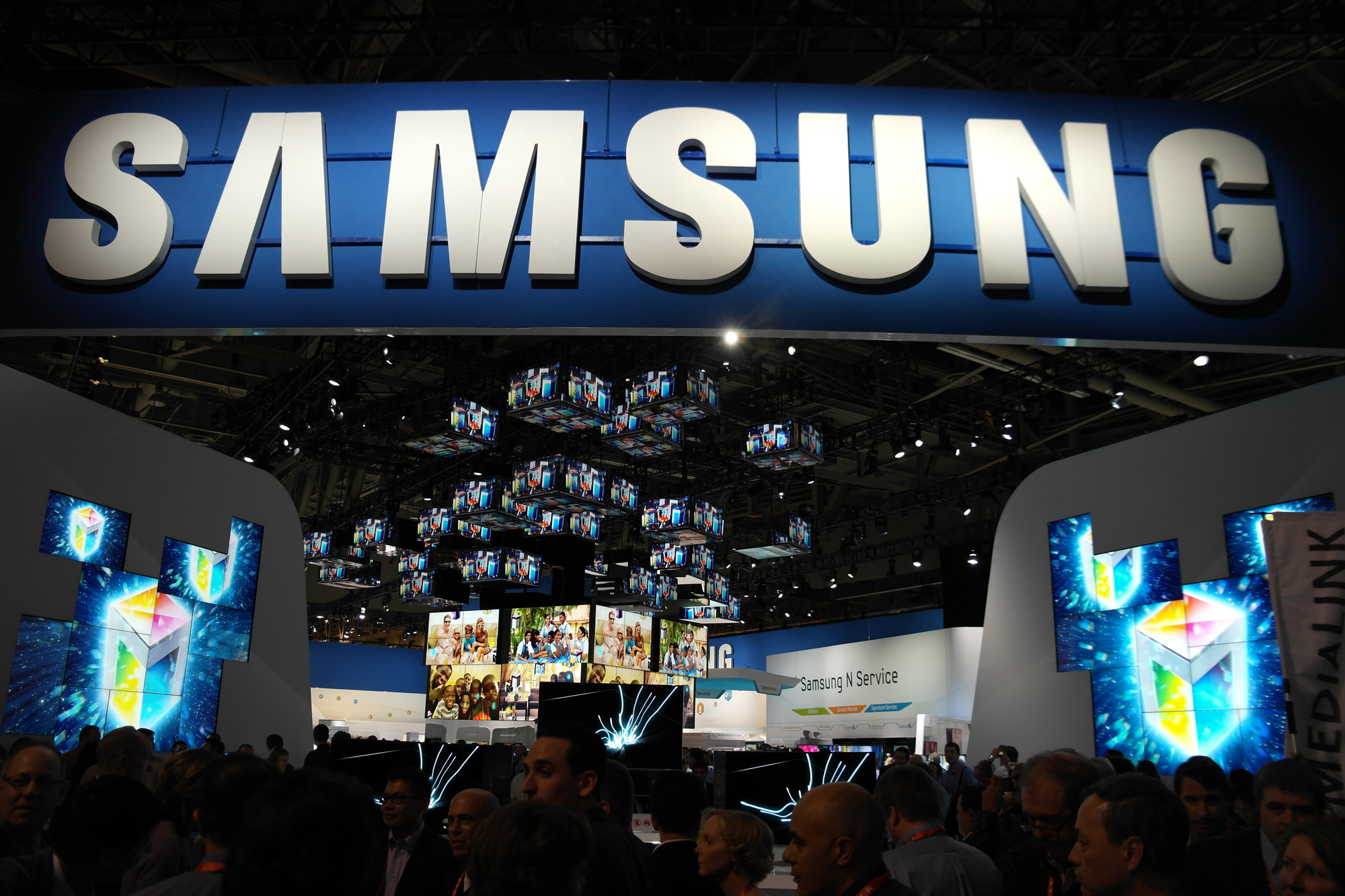 Samsung Component Business
