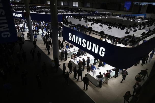 Samsung faces fine in false advertising investigation