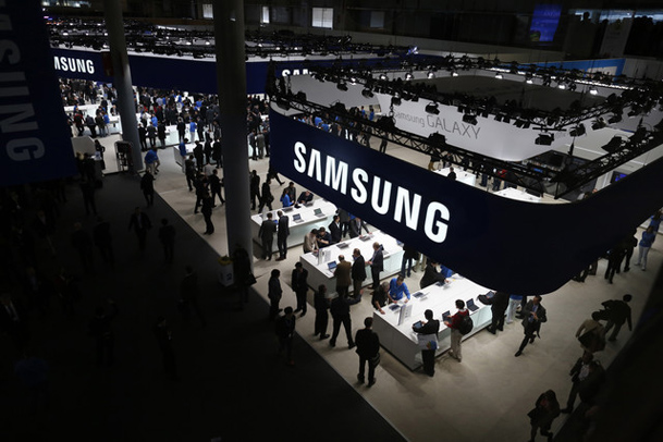Galaxy Note 4 and Gear Glass Launch