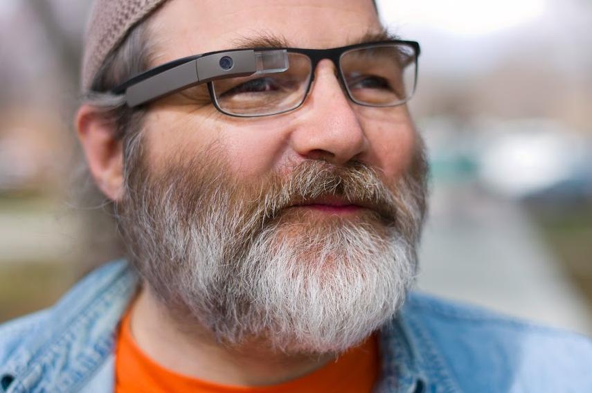 Google Glass Etiquette Guide