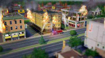 SimCity Offline Mode