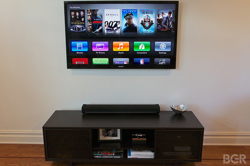 The Boy Genius Report Sonos Playbar Takes Over The