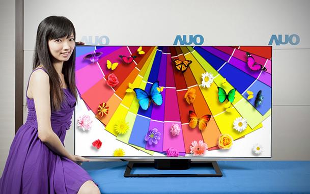 Ultra HD TV Shipments 2013