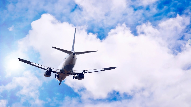 In-flight Wi-Fi Speed Comparison