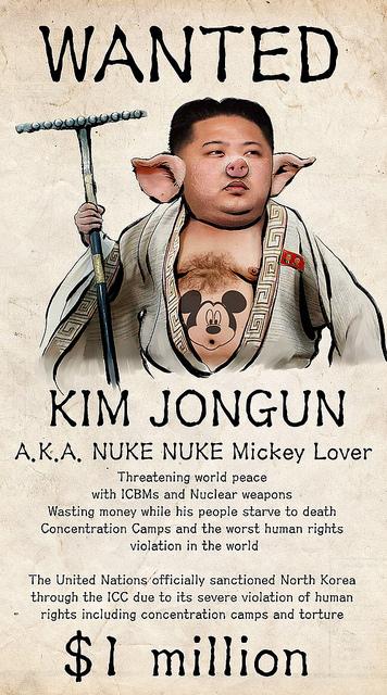 Anon-KimJongUn