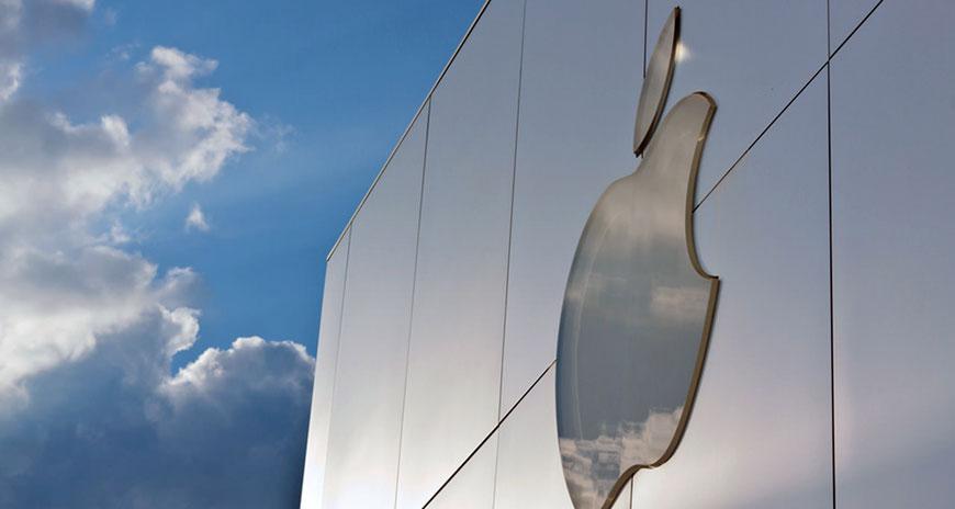 Apple R&D Spending 2013