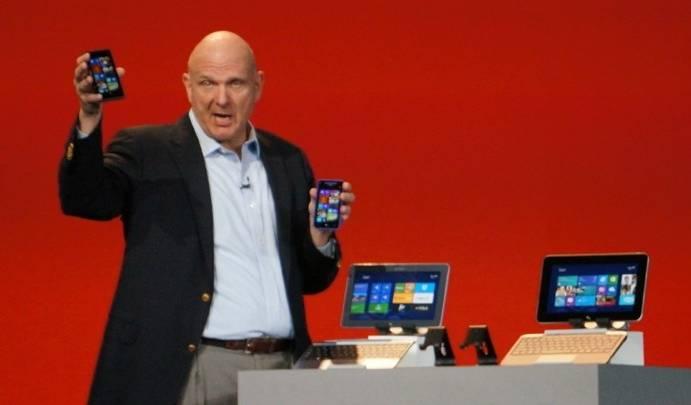 Microsoft Windows 8 Changes Analysis