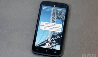 Facebook Home Praise Android Design Chief