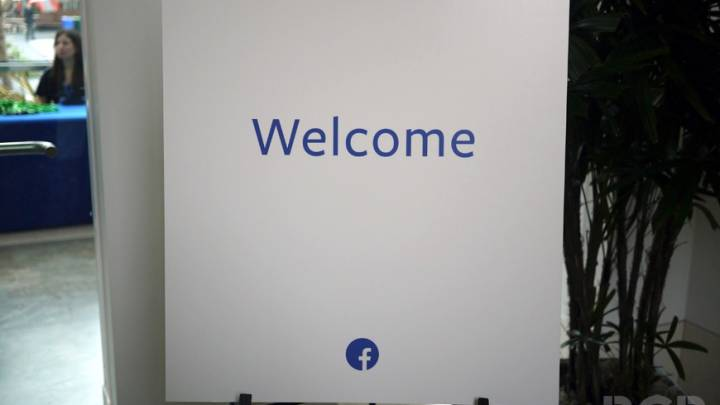 Facebook Android App Permissions
