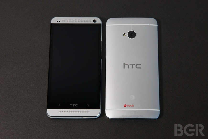 HTC One Review (AT&T)