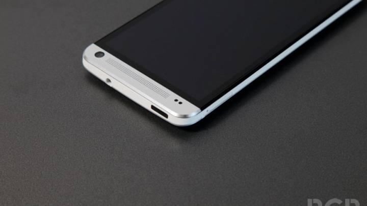HTC One Mini Specs Images