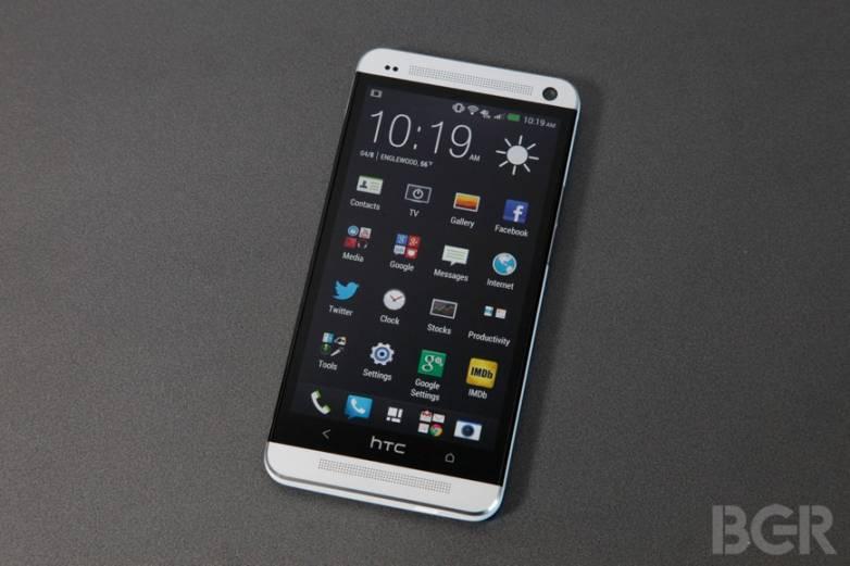HTC One Verizon Release Date