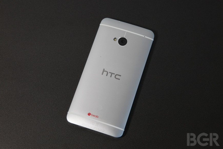 HTC One Mini Release Date