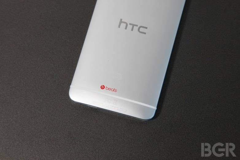 HTC Executive Interview