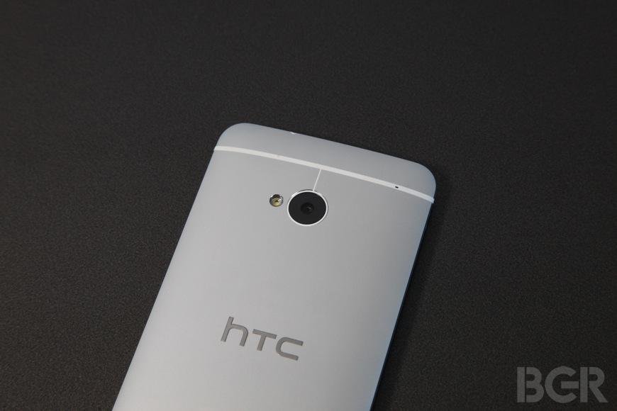 HTC COO Costello Resignation