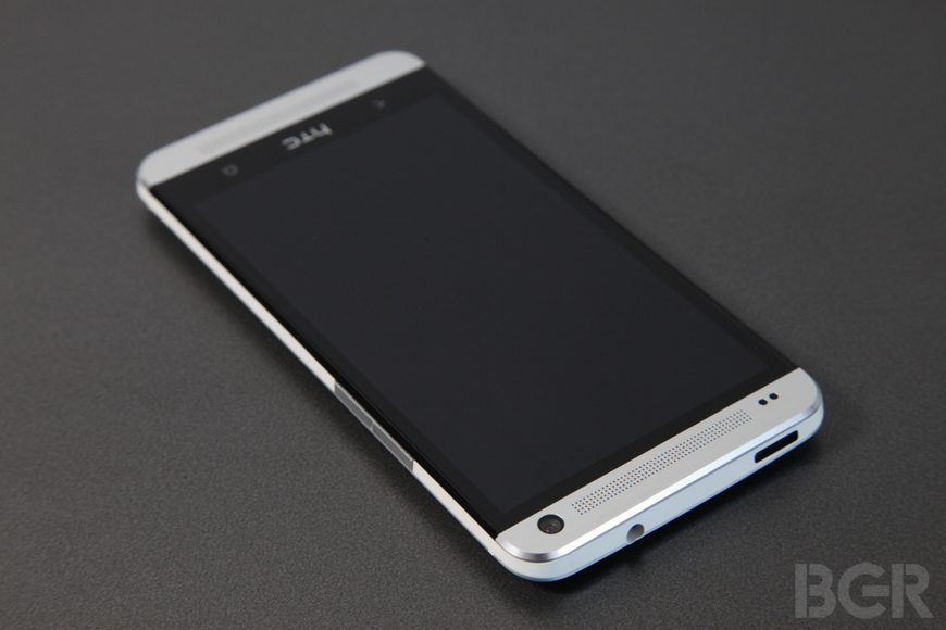 All New HTC One Details