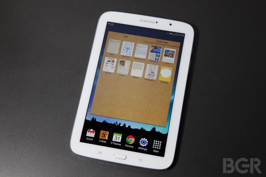 Samsung Apple Tablet Market Share