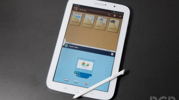 Samsung Tablet Market Share