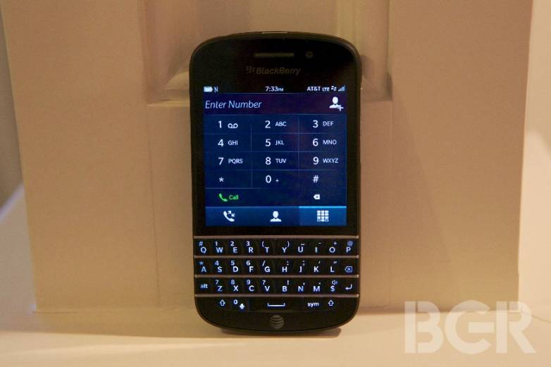 Will you pay $250 for a BlackBerry Q10?