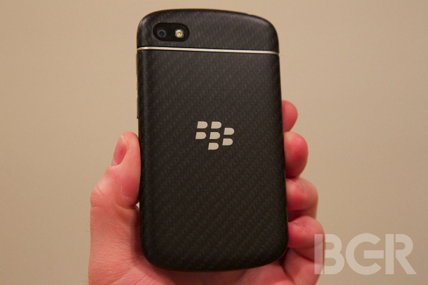 BlackBerry A10 Specs