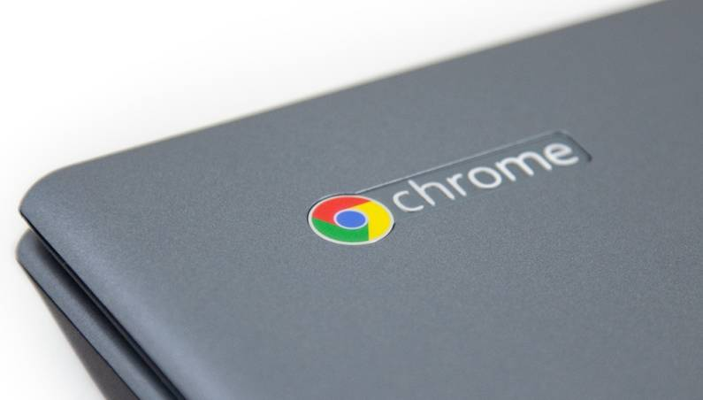 Meltdown, Spectre in Chromebooks