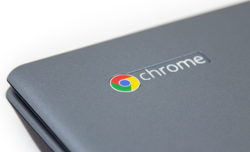 Google Chromebook Market Share