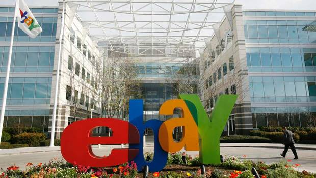 Ebay Users Data