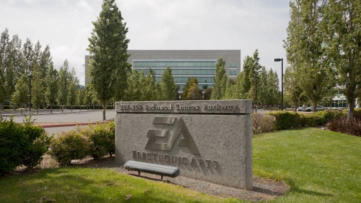 EA Executive Interview Video Games