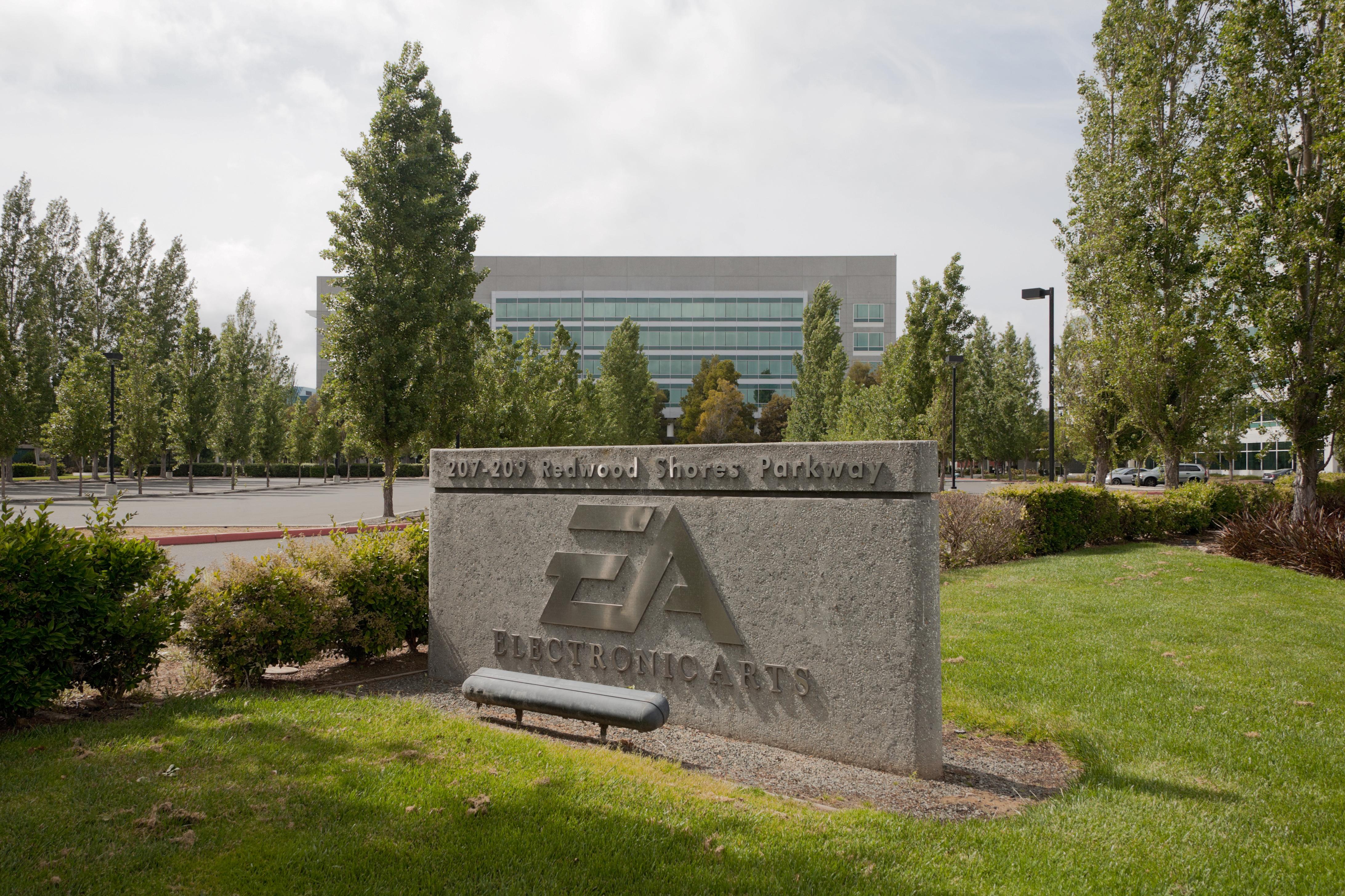 EA Layoffs