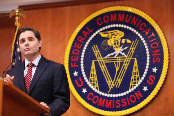 AT&T Verizon Comcast Net Neutrality