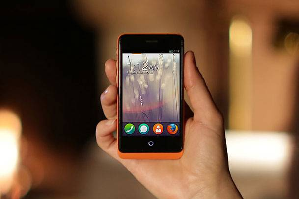 Firefox OS Marketplace iOS Android