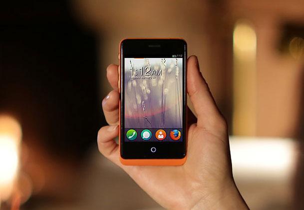 Mozilla Firefox Phone Sales