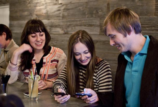 Foursquare Revenue Analysis