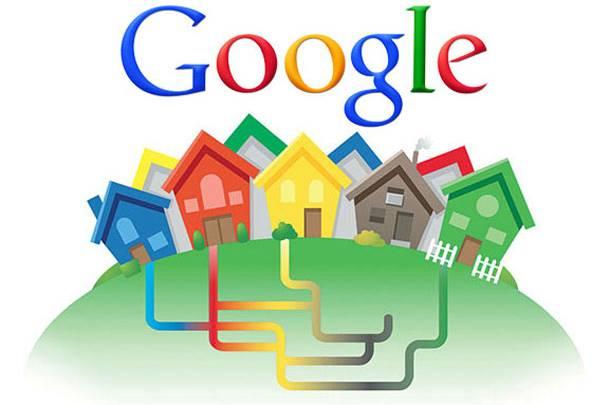 Google Wireless Internet FCC