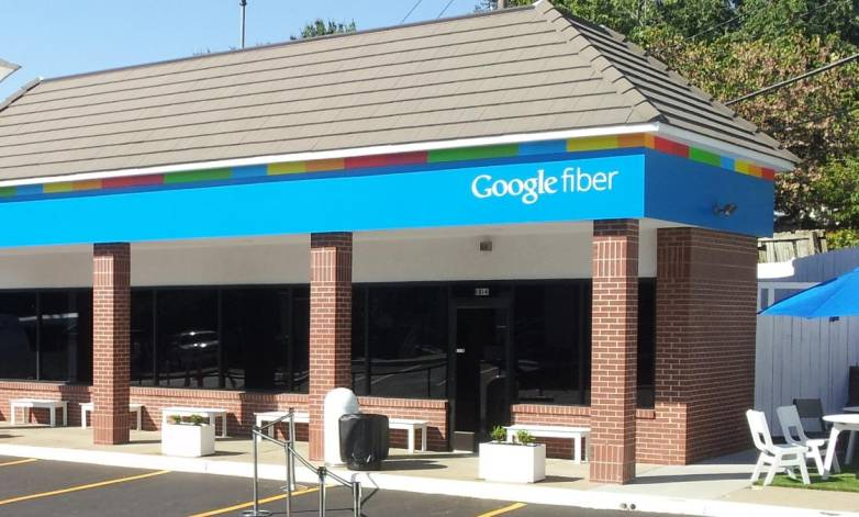 Google Fiber Austin Construction Flooding