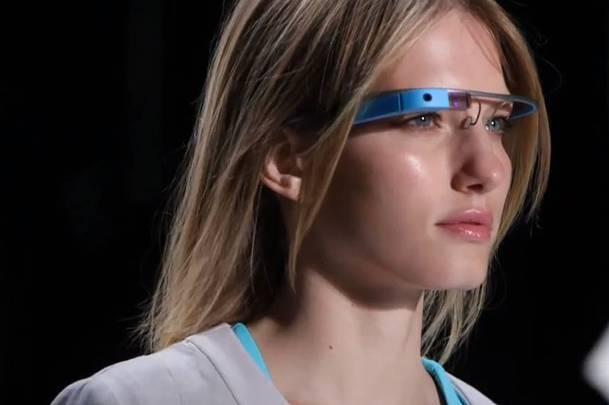 Google Glass Apps SDK