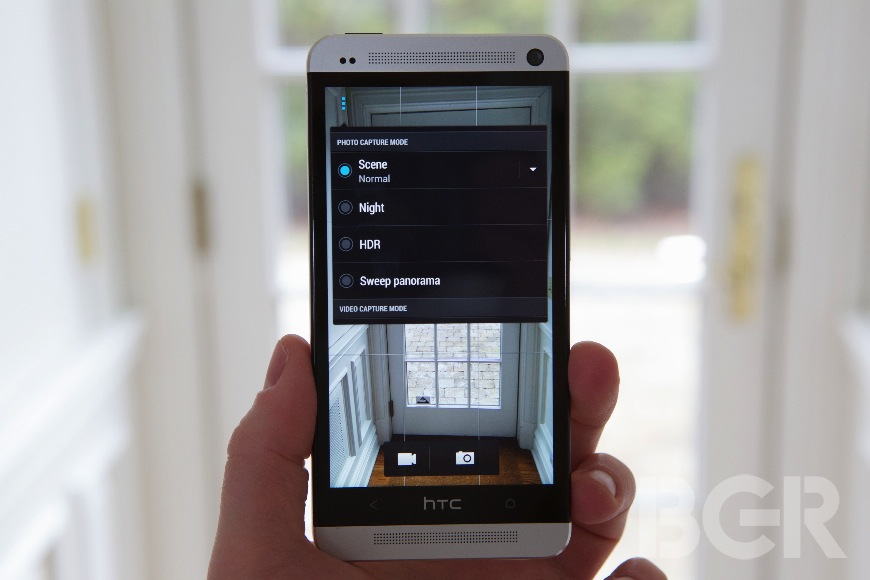 HTC One Max One Mini