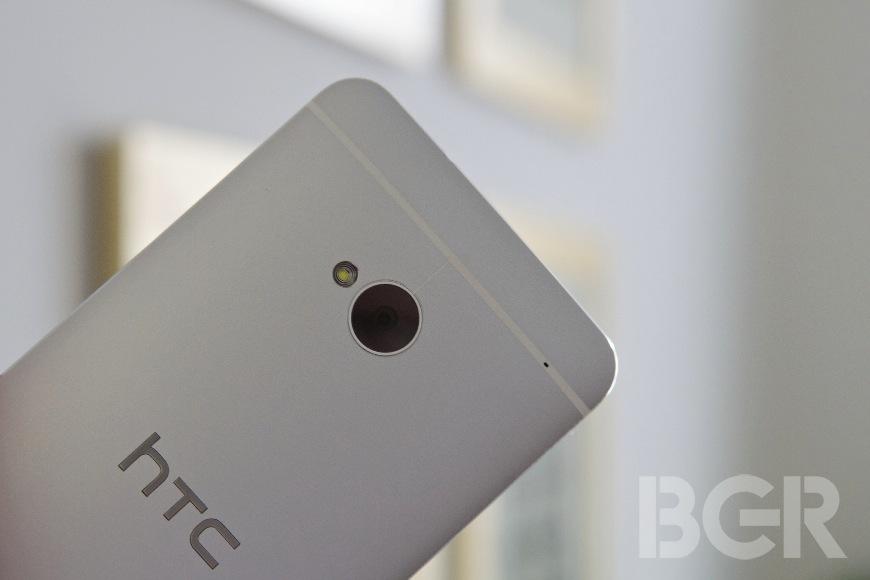 HTC M4 Photos