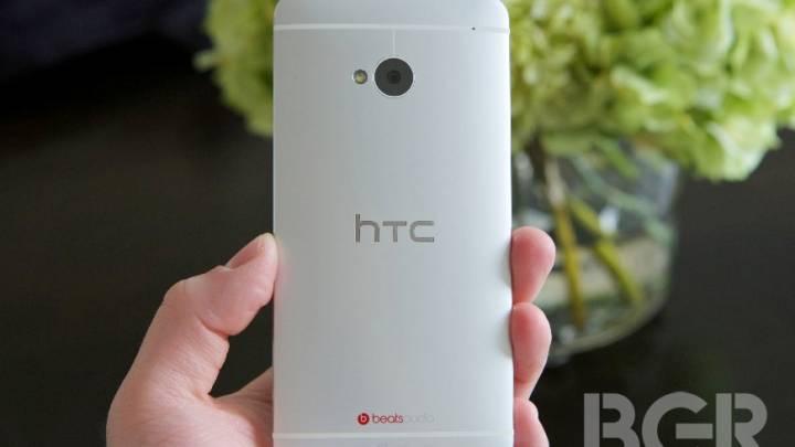 HTC Q1 2013 Earnings